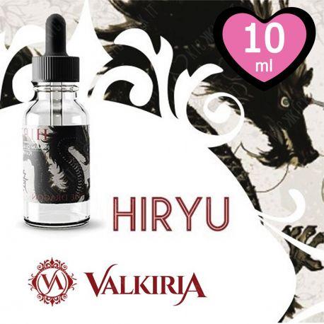 Hiryu Valkiria Aroma Concentrato 10 ml