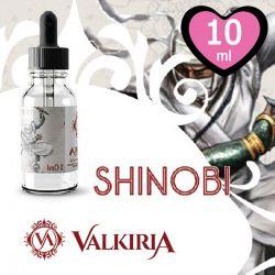 Shinobi Valkiria 10 ml