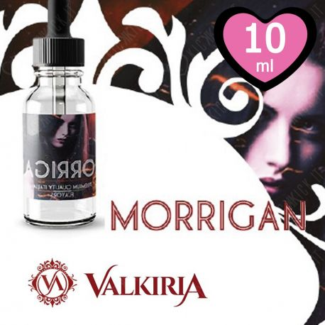 Morrigan Valkiria Aroma Concentrato 10 ml