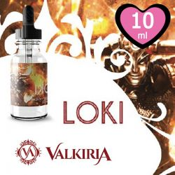 Loki Valkiria Aroma Concentrato 10 ml