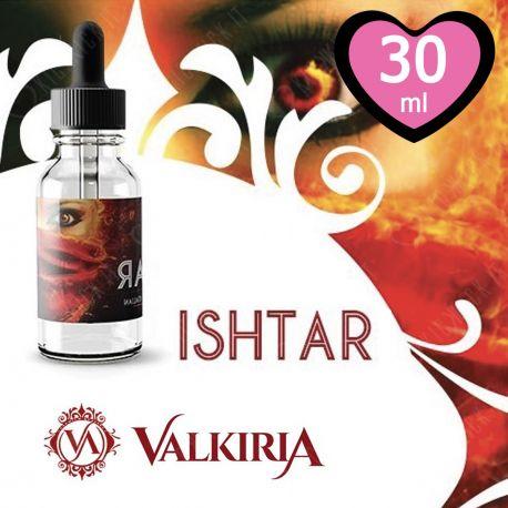 Ishtar Mix & Vape 30 ml Valkiria