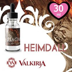 Heimdall Mix & Vape 30 ml Valkiria