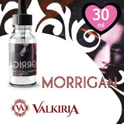 Morrigan Mix & Vape 30 ml Valkiria