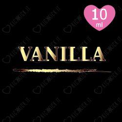 Vanilla Aroma DEA Flavor Liquido Concentrato alla Vaniglia da Diluire per Sigarette Elettroniche