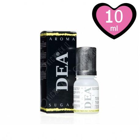 Sugar Aroma DEA Flavor Liquido Concentrato allo Zucchero da Diluire per Sigarette Elettroniche
