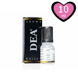 Whisky Aroma DEA Flavor Liquido Concentrato al Whisky da Diluire per Sigarette Elettroniche
