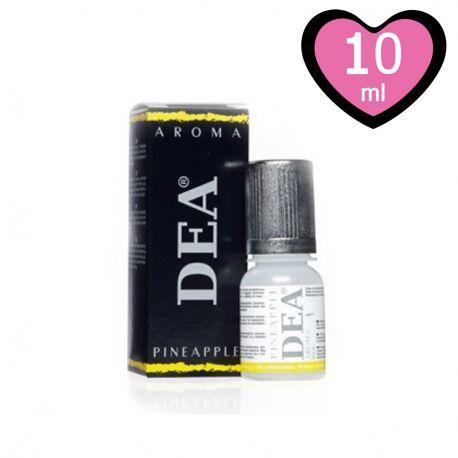 Pineapple Aroma DEA Flavor Liquido Concentrato all'Ananas da Diluire per Sigarette Elettroniche