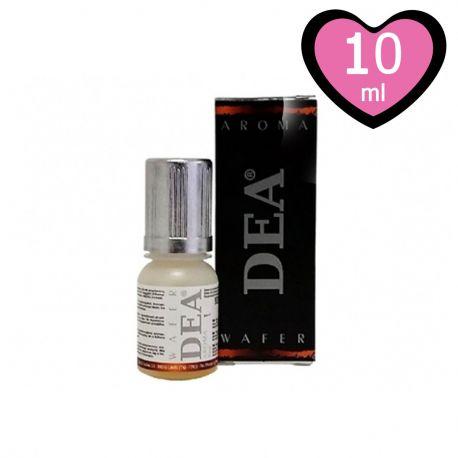 Wafer Aroma DEA Flavor Liquido Concentrato al Wafer da Diluire per Sigarette Elettroniche