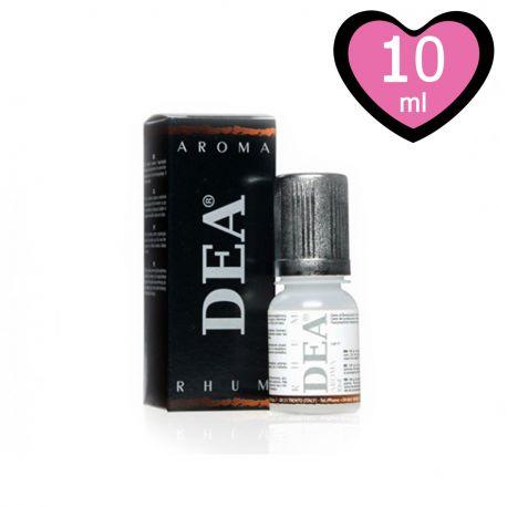 Rhum Aroma DEA Flavor Liquido Concentrato al Rum da Diluire per Sigarette Elettroniche