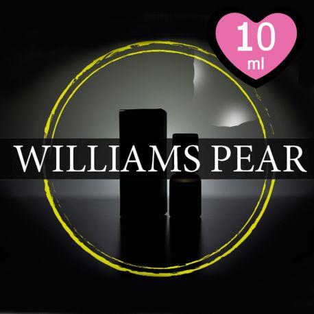 Pear Williams Aroma DEA Flavor Liquido Concentrato alla Pera da Diluire per Sigarette Elettroniche