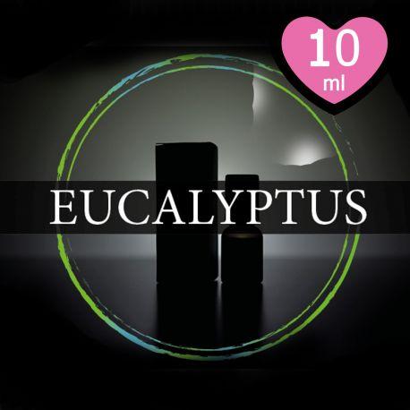 Eucalyptus Aroma DEA Flavor Liquido Concentrato all'Eucalipto da Diluire per Sigarette Elettroniche