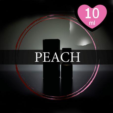 Peach Aroma DEA Flavor Liquido Concentrato alla Pesca da Diluire per Sigarette Elettroniche