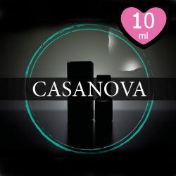 Casanova Aroma DEA Flavor Liquido Concentrato al Tabacco da Diluire per Sigarette Elettroniche