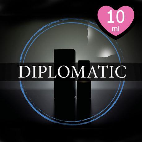 Diplomatic Aroma DEA Flavor Liquido Concentrato al Tabacco da Diluire per Sigarette Elettroniche