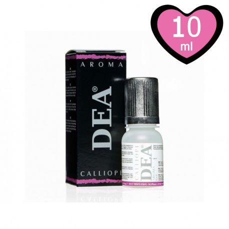 Calliope Aroma DEA Flavor Liquido Concentrato al Tabacco da Diluire per Sigarette Elettroniche