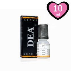 Sophia Aroma DEA Flavor Liquido Concentrato al Tabacco da Diluire per Sigarette Elettroniche