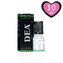 Venere Aroma DEA Flavor Liquido Concentrato Gusto Deciso da Diluire per Sigarette Elettroniche