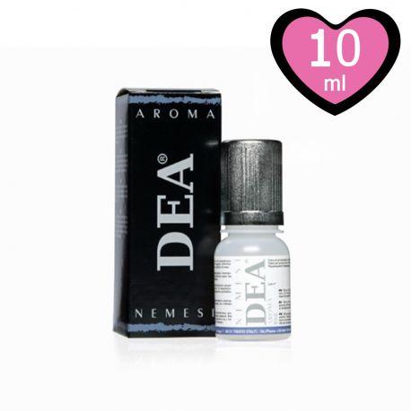 Nemesi Aroma DEA Flavor Liquido Concentrato al Tabacco da Diluire per Sigarette Elettroniche