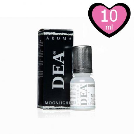 Moonlight Aroma DEA Flavor Liquido Concentrato al Tabacco da Diluire per Sigarette Elettroniche