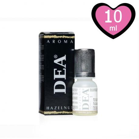 Hazelnut Aroma DEA Flavor Liquido Concentrato ala Nocciola da Diluire per Sigarette Elettroniche