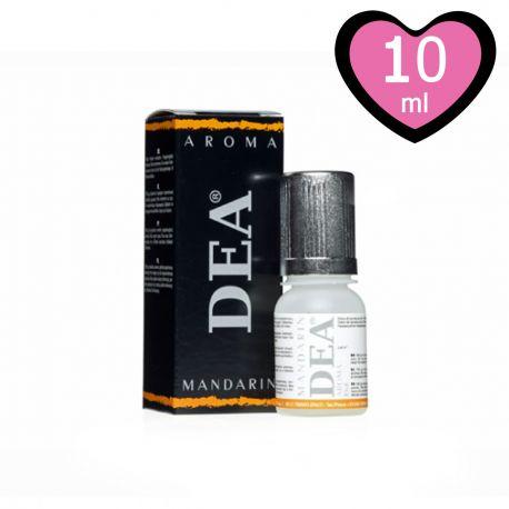 Mandarin Aroma DEA Flavor Liquido Concentrato al Mandarino da Diluire per Sigarette