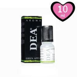 Green Apple Aroma DEA Flavor Liquido Concentrato alla Mela Verde da Diluire per Sigarette Elettroniche