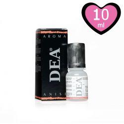 Anise Aroma DEA Flavor Liquido Concentrato all'Anice da Diluire per Sigarette Elettroniche