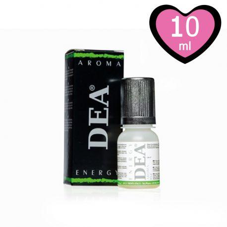 Energy Aroma DEA Flavor Liquido Concentrato al Gusto Red Bull da Diluire per Sigarette Elettroniche