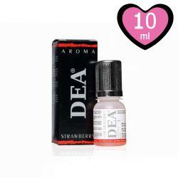 Strawberry Aroma DEA Flavor Liquido Concentrato alla Fragola da Diluire per Sigarette Elettroniche