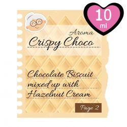 Aroma Crispy Choco Granny Rita Dea - Liquido Concentrato