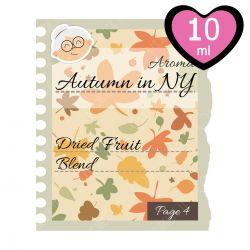 Aroma Autumn in NY Granny Rita Dea - Liquido Concentrato