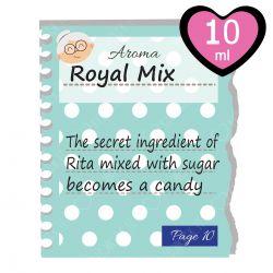 Aroma Royal Mix Granny Rita Dea - Liquido Concentrato