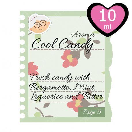 Aroma Cool Candy Granny Rita Dea - Liquido Concentrato