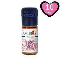 Joy FlavourArt Liquido Pronto da 10 ml Aroma alla Frutta Secca