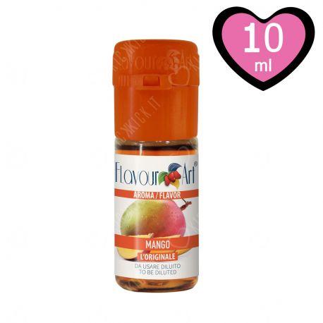 Costarica Special Aroma FlavourArt Liquido Concentrato al Mango