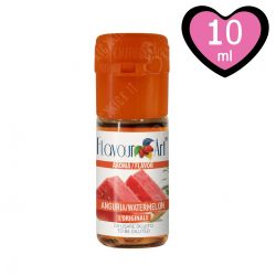 Red Summer Aroma FlavourArt Liquido Concentrato all'Anguria