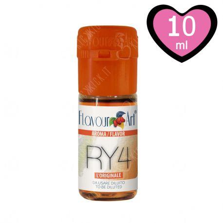 Ry4 Aroma FlavourArt Liquido Concentrato al Tabacco