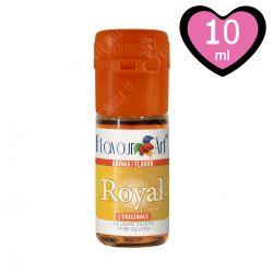 Royal Aroma FlavourArt Liquido Concentrato al Tabacco