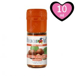 Hazel Grove Aroma FlavourArt Liquido Concentrato alla Nocciola