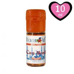 Cam Blend Aroma FlavourArt Liquido Concentrato al Tabacco