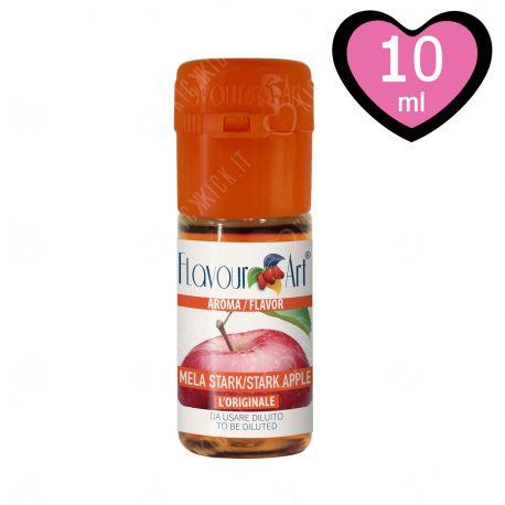 Stark Aroma FlavourArt Liquido Concentrato alla Mela