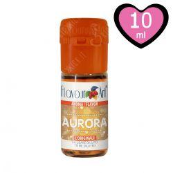 Aurora Aroma FlavourArt Liquido Concentrato