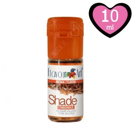Shade Aroma FlavourArt Liquido Concentrato al Tabacco