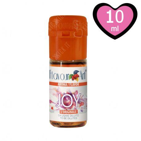 Joy Aroma FlavourArt Liquido Concentrato E-Motions