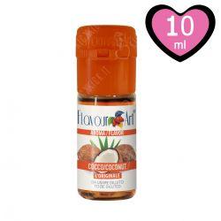 Cocco Aroma FlavourArt Liquido Concentrato