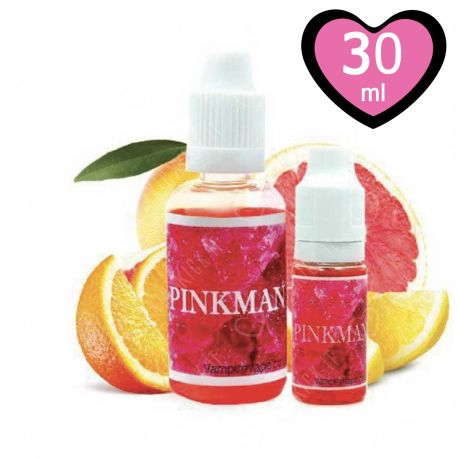 Pinkman Aroma Vampire Vape Liquido Concentrato