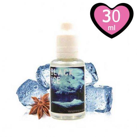 Black Ice Aroma Vampire Vape Liquido Concentrato