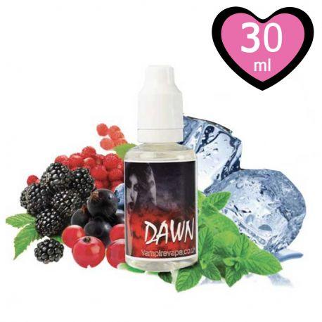 Dawn Aroma Vampire Vape Liquido Concentrato
