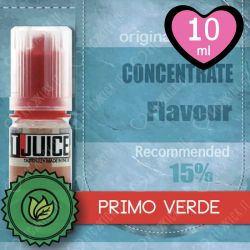 Primo Verde T-Juice Aroma Tabaccoso