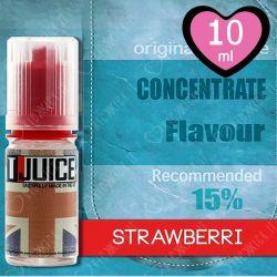 Strawberri T-Juice Aroma Concentrato